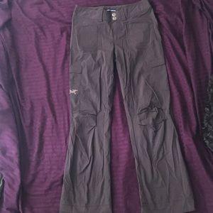Arc'teryx women's pants